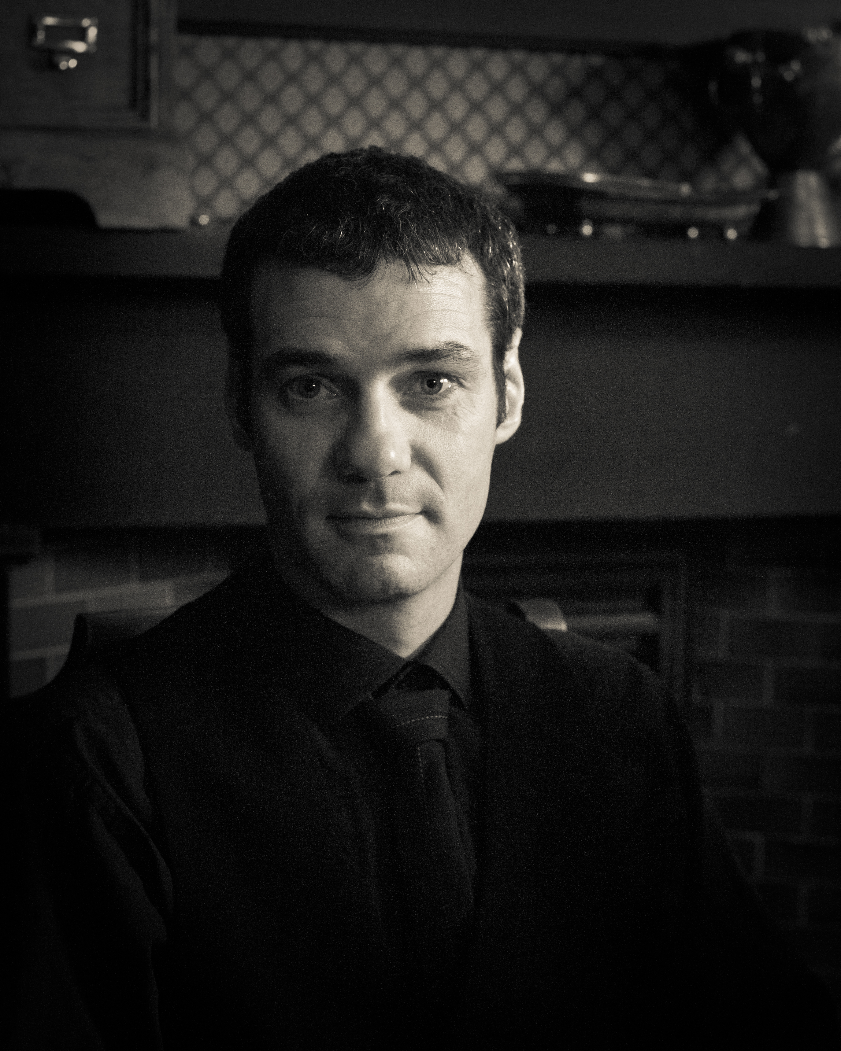 Stephen McGourty