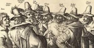 the conspirators