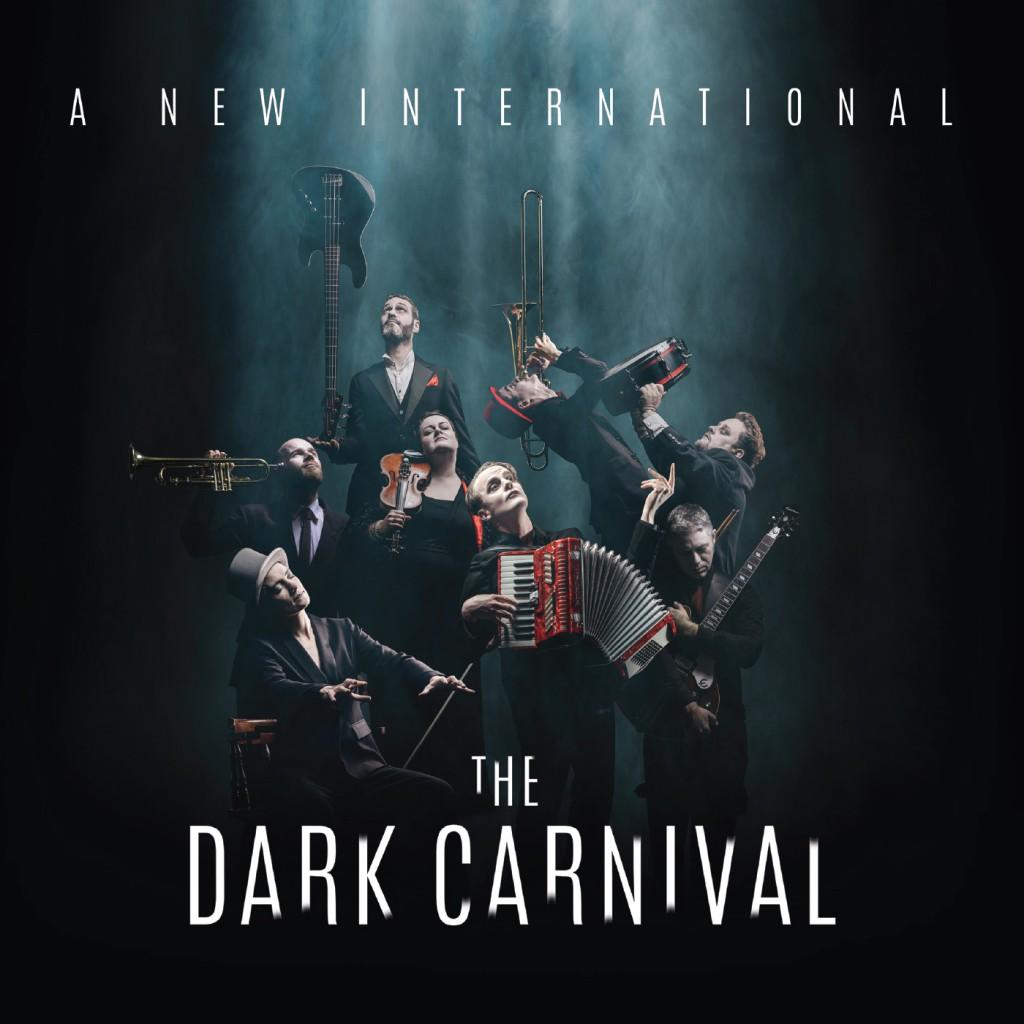 TDC album cover
