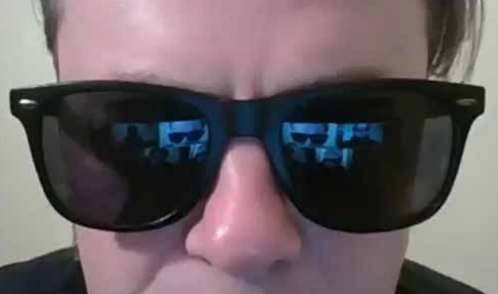 biff shades